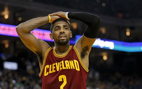 Kyrie Irving's non-selection as All-Star starter cost him ...