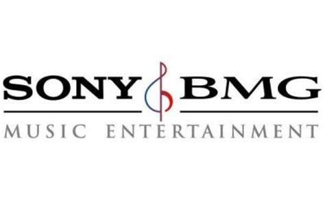Sony Bmg Music Entertainment