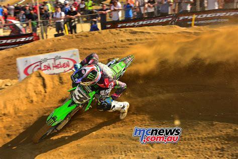 ama pro motocross ryan dungey wins glen helen national mcnews com au