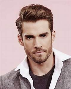 25 Latest Hairstyles For Men Mens Hairstyles 2018