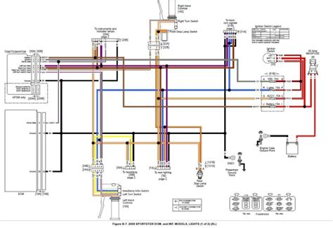 harley davidson radio wiring diagram hobbiesxstyle