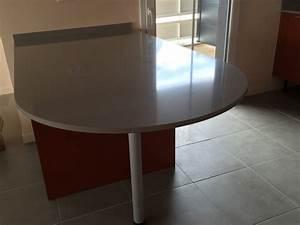 Table Plan De Travail Cuisine : table de cuisine en pierre en gironde et dans les landes ~ Melissatoandfro.com Idées de Décoration