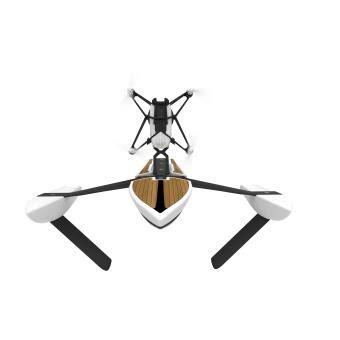 minidrone parrot hydrofoil newz achat prix fnac