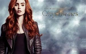 'The Mortal Instruments: City of Bones' wallpaper - Jace ...