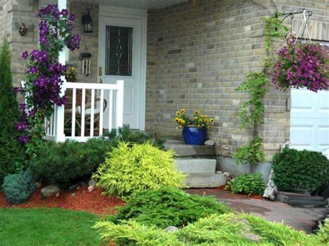 landscape in front of house front house landscaping ideas front house landscaping ideas design ideas and photos