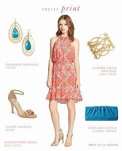 printed dresses for summer wedding guests summer With daytime dresses for wedding guests