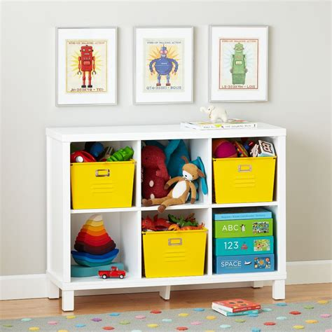 Kids Bookcases & Bookshelves  The Land Of Nod