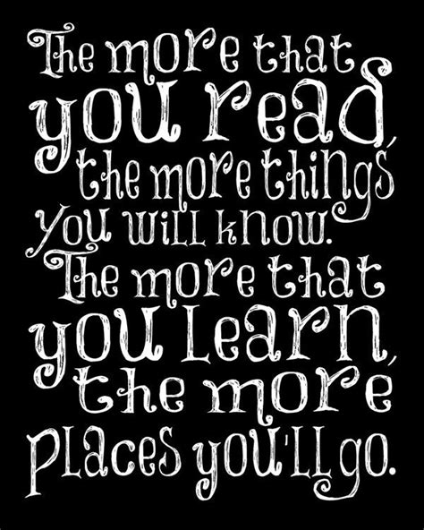 The 25+ best Reading quotes kids ideas on Pinterest | Dr