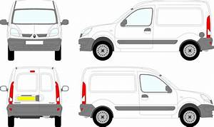 renault kangoo van 2003 2008 need your vehicle With van sign writing templates
