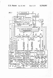 Atlas Copco Air Compressor Wiring Diagram