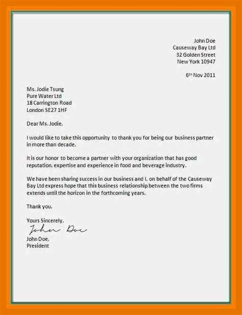 official letter template uk lcodecom