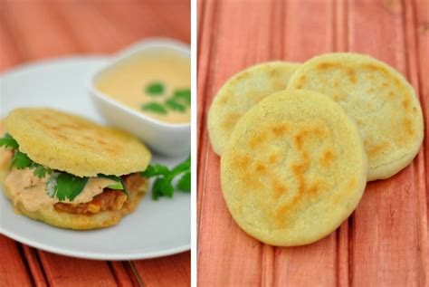 cuisine pop arepa food recipes food