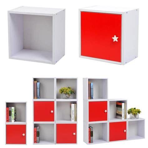 image of armoire meuble étagère cube de rangement étagères armoire de