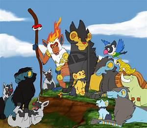 "Team Rocket on Twitter: ""Pokemon + Lion King = Awesome ..."