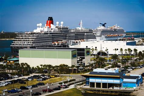 Car Parking At Canaveral by 11 Things To About Canaveral Cruise Parking