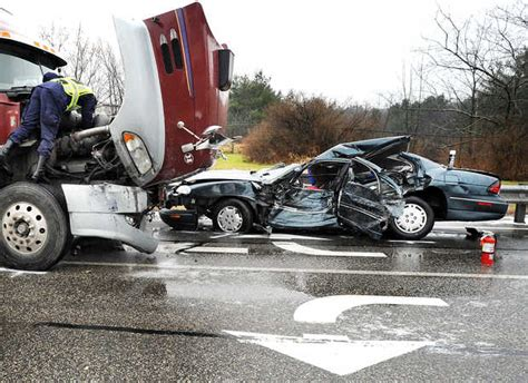 What Are Common Causes Of Truck Accidents