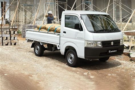 Mobil Suzuki Carry 2019 by Suzuki Carry 2019 Price Spec Reviews Promo For September