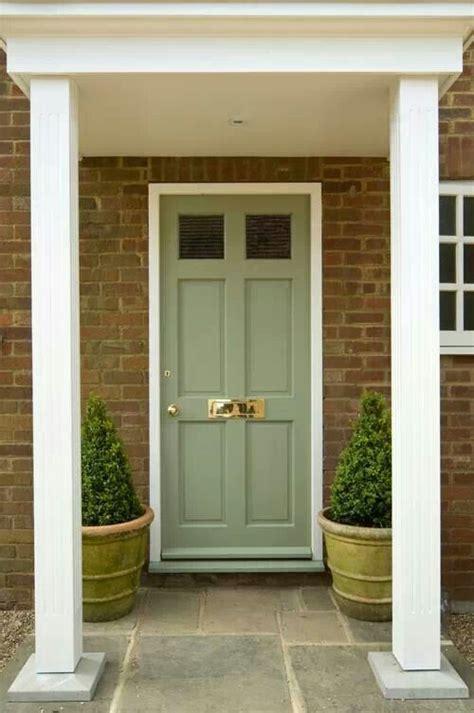 best green paint color for front door best 20 green front doors ideas on