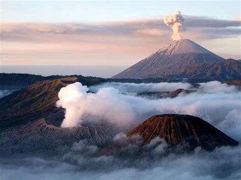 daftar gunung  jawa timur wisata pendaki