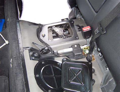 initial  service parking brake adjustment