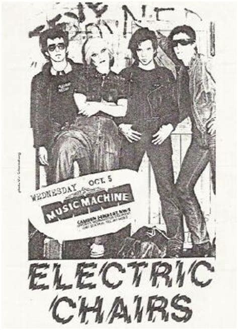 Wayne County And The Electric Chairs Discogs by New Page 3 Www Boredteenagers Co Uk