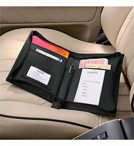 Auto document organizer in car visor organizers for Car document organizer