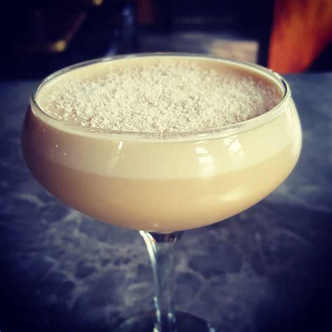 white chocolate espresso martini cocktail recipe shakethat