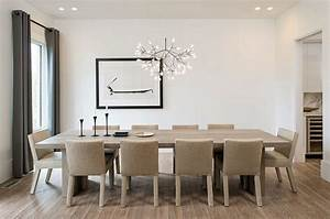 20 pendant light inspirations to enliven your home With contemporary pendant lighting for dining room