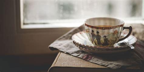 definitive reasons tea     coffee