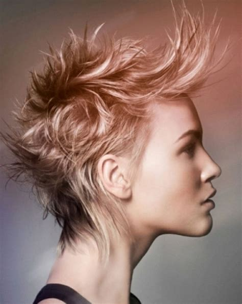 29 best extreme punk rock hairstyles images on pinterest