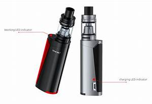 Priv V8 Vaping Kit