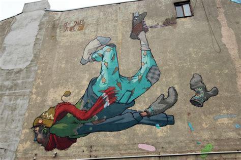 street art lodz lodz street art