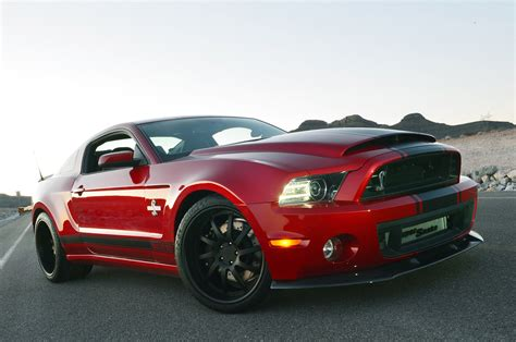 shelby unveils  gt super snake widebody mustangs daily