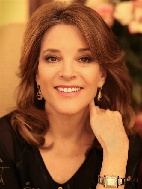 Marianne Williamson Illuminata The Reed In The Garden Of Spirituality Marianne