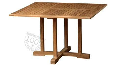 learn  teak outdoor furniture