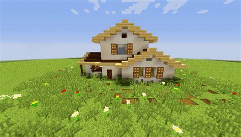 suburban house ii minecraft building