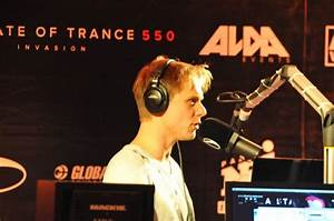 Armin, Van, Buuren, -, A, State, Of, Trance, 587, Tracklist