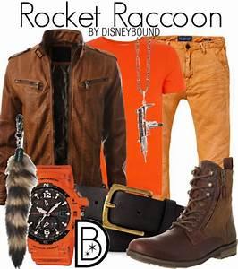 Disney Kostüme Männer : disney bound rocket raccoon fashion pinterest fasching ~ Frokenaadalensverden.com Haus und Dekorationen