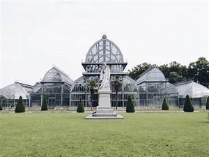 Jardin Botanique De Lyon : greenhouses archives primrose blog ~ Farleysfitness.com Idées de Décoration