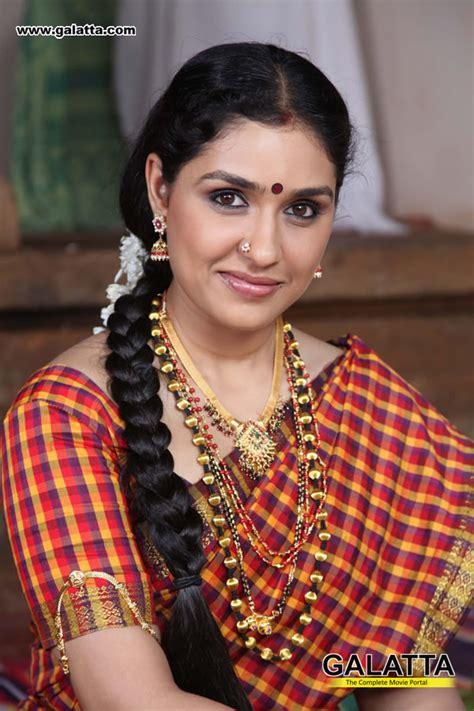 jayanthi actress interview anu prabhakar photo gallery kannada actress anu prabhakar