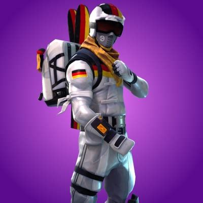 fortnite battle royale alpine ace ger orczcom