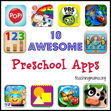 10 awesome preschool apps 134 | 809aca9e4100f54b1ab3e114ac4162d3