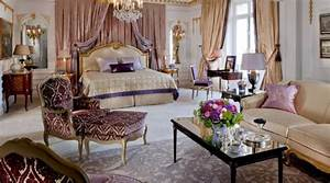 10 Sumptuous Luxury Hotel Room Designs Master Bedroom Ideas
