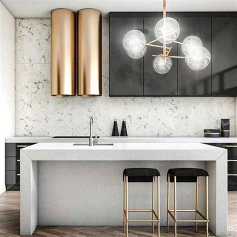 best 25 brass kitchen ideas on partially