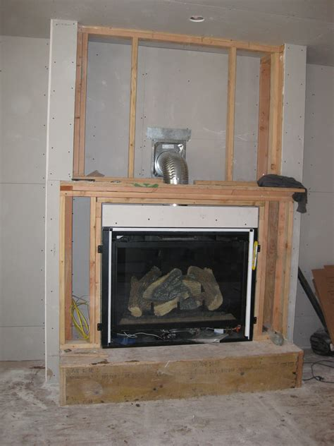 Installing A Gas Fireplace In A Wood Burning Fireplace