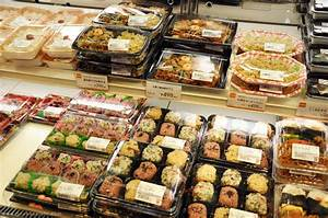A Japanese Perspective: Convenience Food Packaging