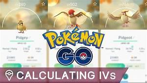 Pokemon Go Iv Berechnen : con l update di pok mon go dite pure addio ai calcolatori di valori individuali ~ Themetempest.com Abrechnung
