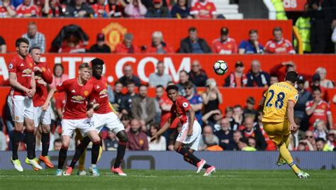Manchester United vs Crystal Palace Preview: Team News ...
