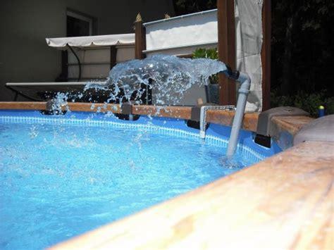 Schwalldusche Selber Bauen by Das Aquapool Schwimmbad Forum Selbstgebaute Schwalldusche