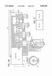Patent Us5457349 - Reciprocating Electromagnetic Engine